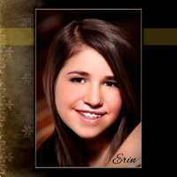 Erin's Bat Mitzvah Album In Progress