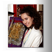 Lauren's Revised Bat Mitzvah Album